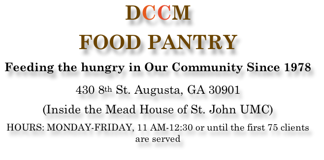 DCCM